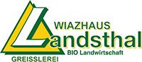 Wiazhaus Biolandwirtschaft  Gutlandsthal