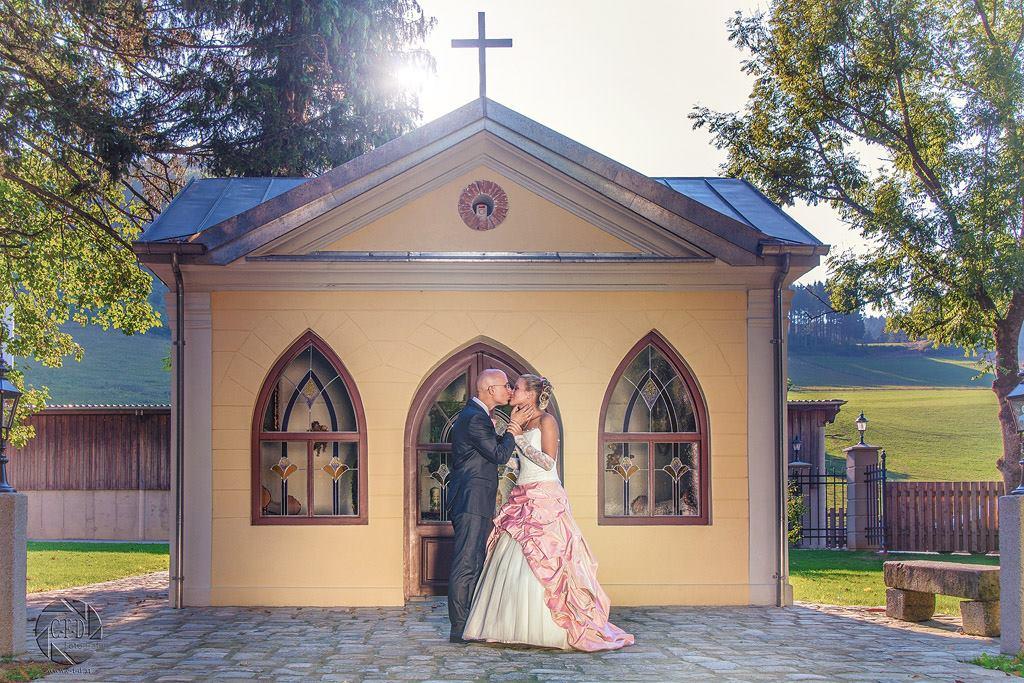 Trauung Kapelle